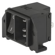 DC21 Screw-on mounting and line Switch illuminated non-illuminated en IM0005542