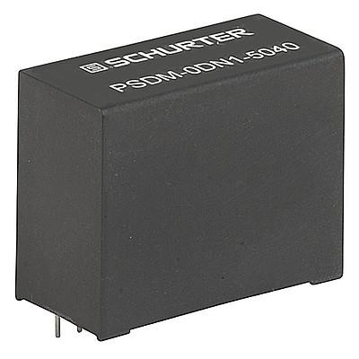 PSDM-6 DC/DC Converter for IGBT- or MOSFET Driver Modules