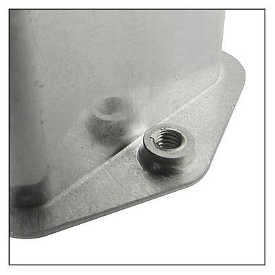 KFA Screw-on mounting from rear side  integrated thread en IM0005447