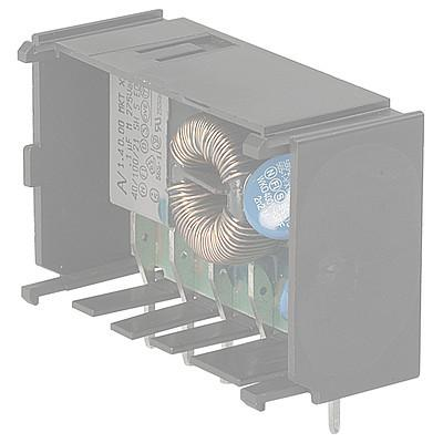 KP (Outlet) KPF Filter Module (not enclosed)