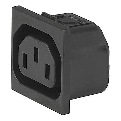 6650 6650 - IEC appliance outlet F  suitable for Felcom en IM0005615