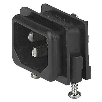 GSF1 Screw-on mounting with fuseholder 1- or 2-pole Sandwich rear-side en IM0005651