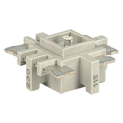 Voltage Selectors Insert 1 To be used with drawer for KE, CE, KG, CG