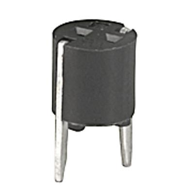 FMS (125V) Fuseholder Open Design, Holder for MSF 125, vertical, THT