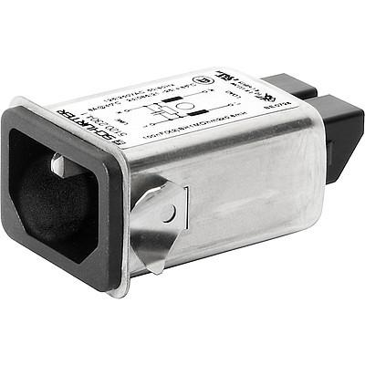 5120 Snap-in mounting from front side en IM0006931