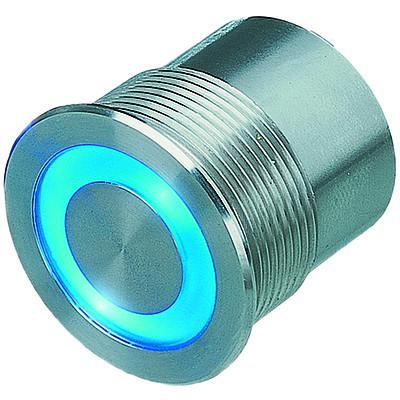 PSE IV 30 Blue ring illumination Multicolor variant with wires (stranded)