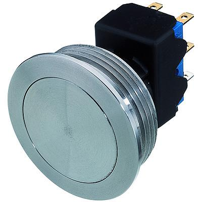 MSM DP 30 Momentary action switch double pole