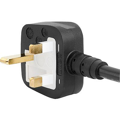 3-101-184 Power plug UK