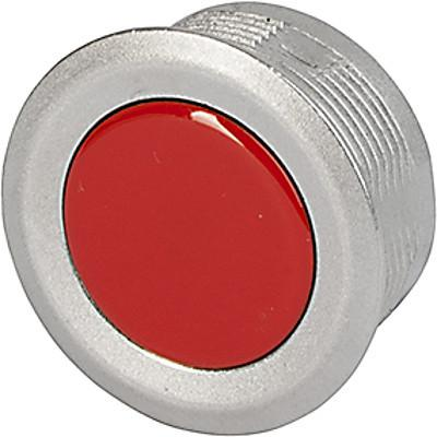MCS 19 metal switch Actuator painted red en IM0012937