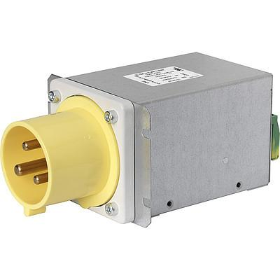 FMAB CEE CEE Connector yellow