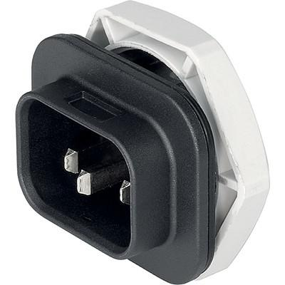 4761 4761 Connector black en IM0016011