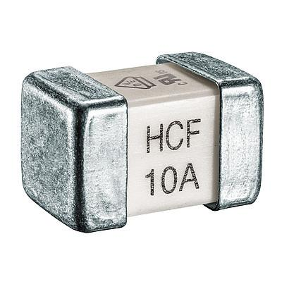 HCF Solid State, Thin Film, SMD 3220 Fuse for High Current Application